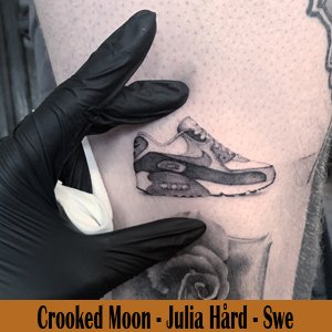 Crooked Moon - Sweden