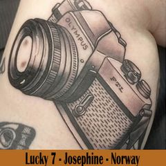 Lucky 7  - Norway