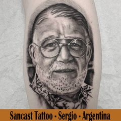 Sancast Tattoo - Argentina